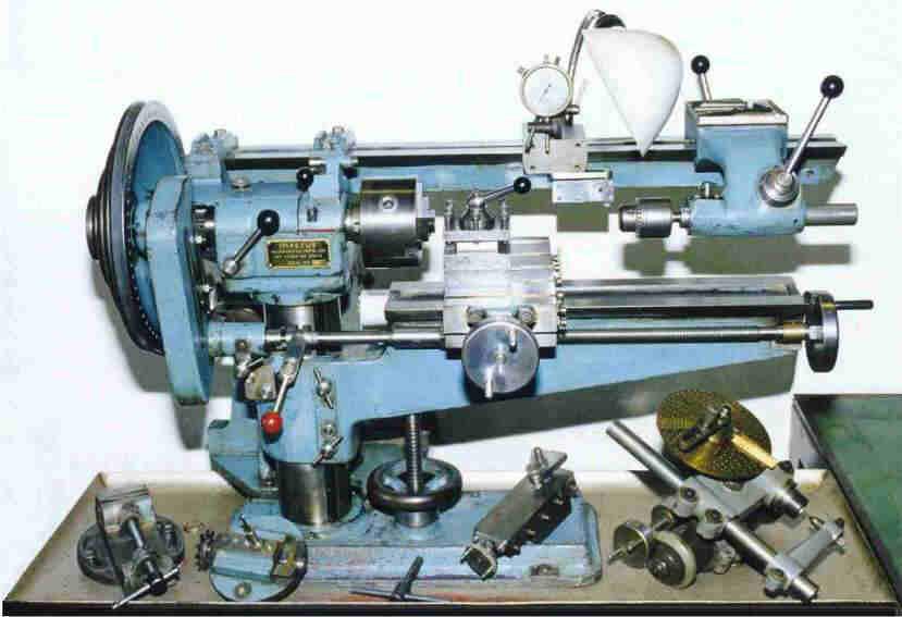 the metal lathe gingery pdf